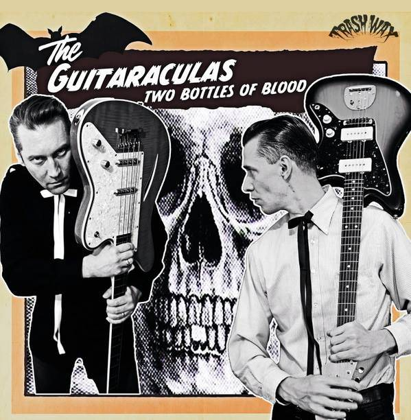 The Guitaraculas1